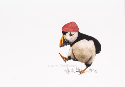 Sven Red Hat A4