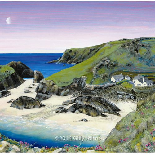 Kynance Cove, The Lizard