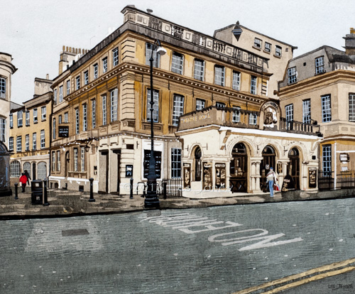 Theatre Royal, Bath