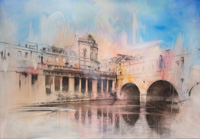 Dreams of Pulteney Bridge