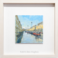 Great Pulteney Street I