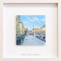 Great Pulteney Street II