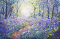 Bluebell Dreams