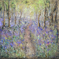 Mystery of the Bluebell Woods