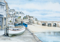 St Ives, The Wharf