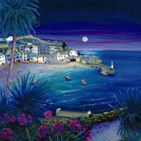 St. Ives Moonlight