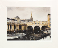 Pulteney Bridge 47/95