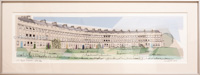 Royal Crescent - Bath 13/250