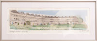 Royal Crescent - Bath  11/250