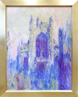 Bath Abbey Lilac Mist No. 33